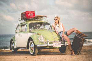 Fiesta hippy despedida de soltera