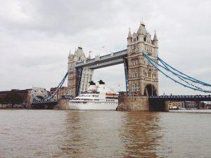 Londres despedida de soltera