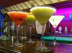 taller de cocktails