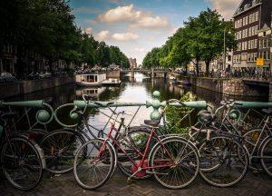 Amsterdam despedida de soltera