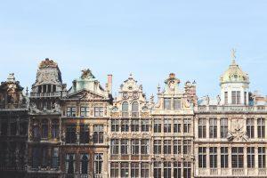 Bruselas despedida de soltera