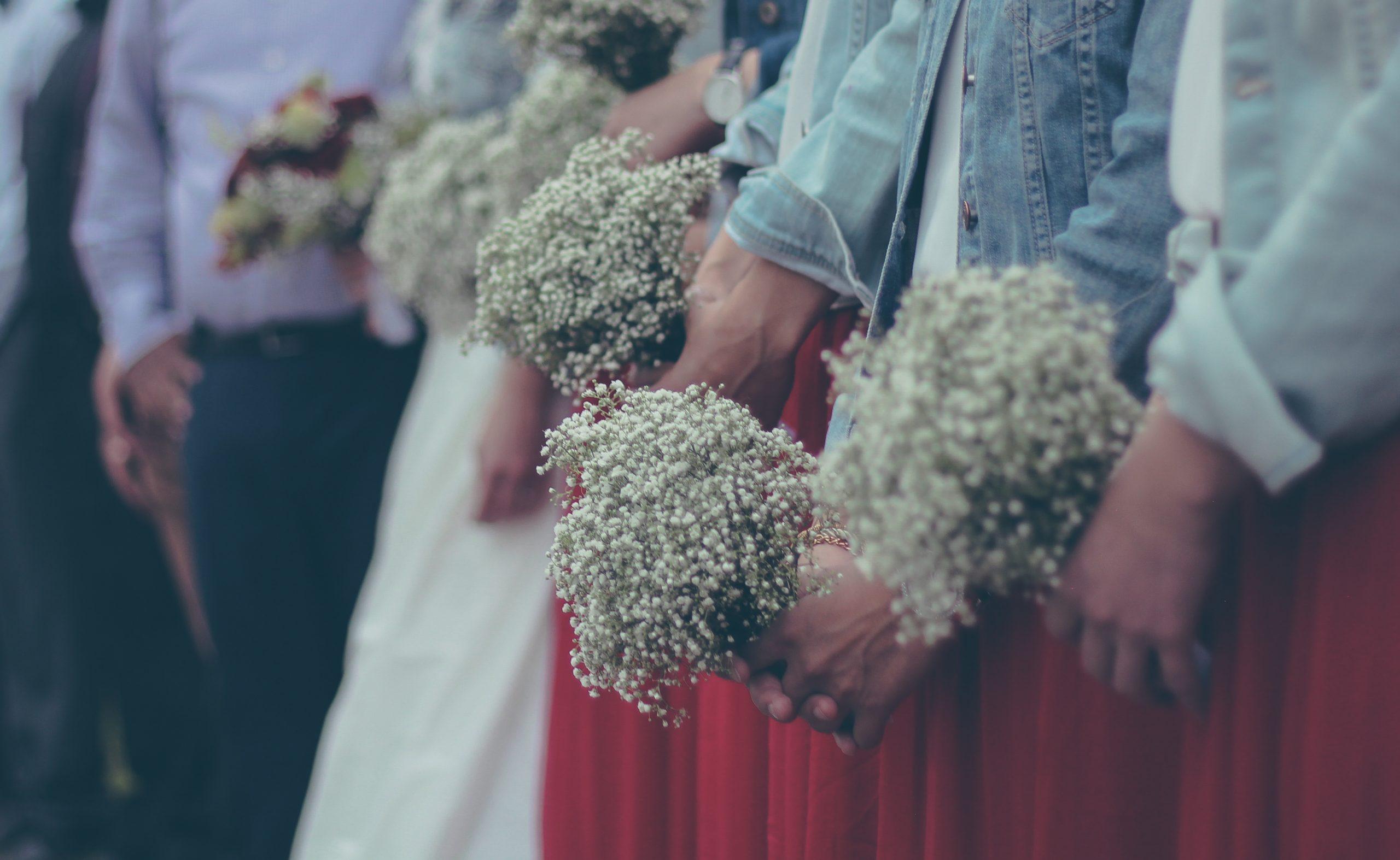 Invitada a bodas