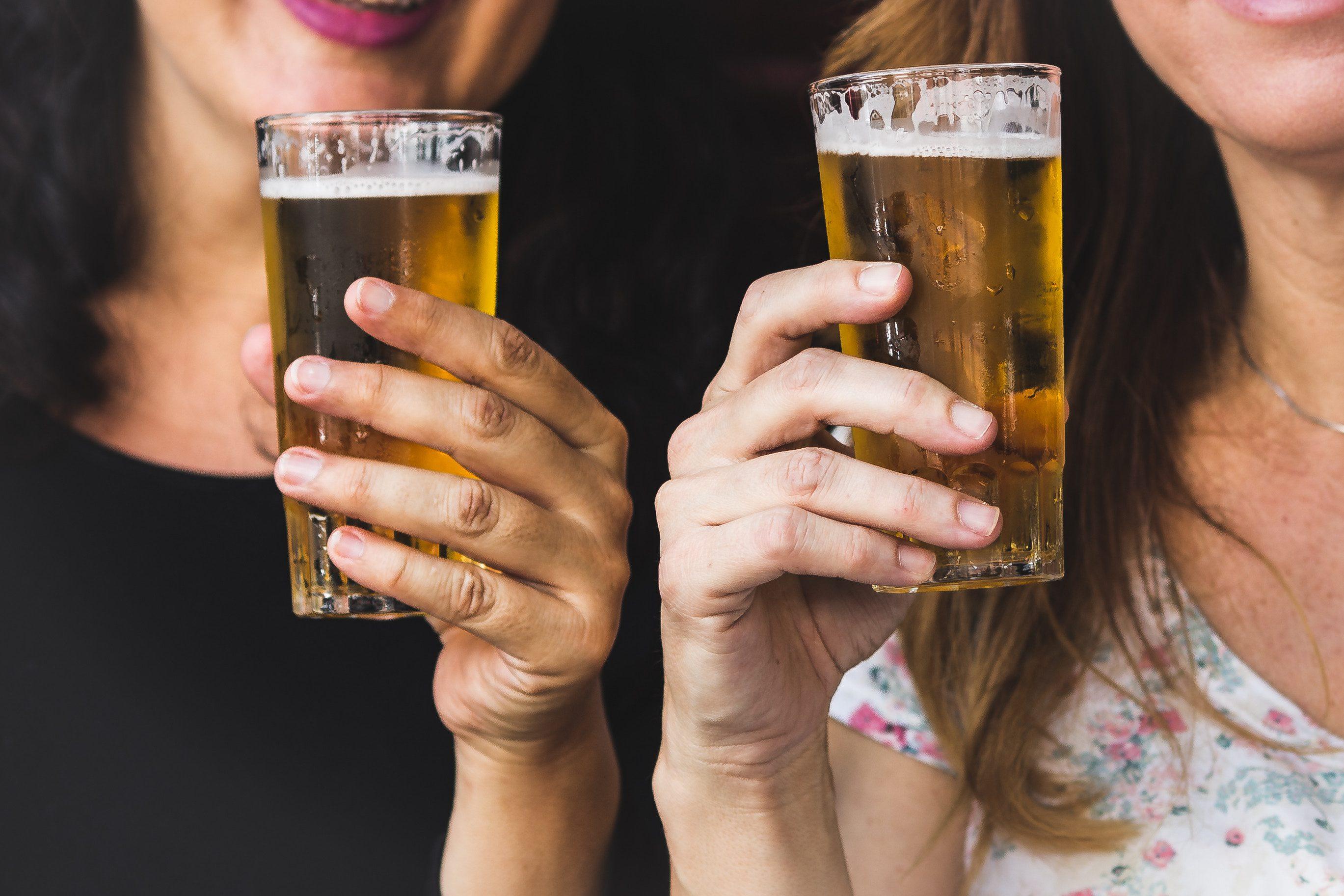 Cata de cerveza despedida de soltera