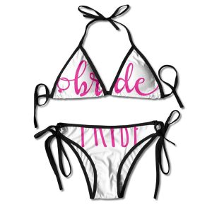 Bikini Bride Tribe