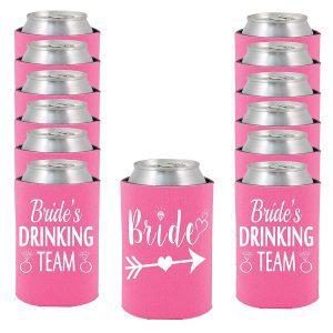 Accesorio latas bride team