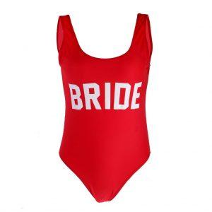 Bañador Bride