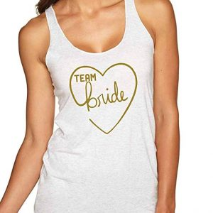 Camiseta Team Bride
