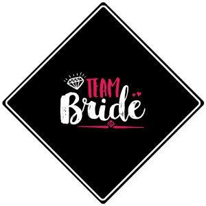 Cuadro Team Bride