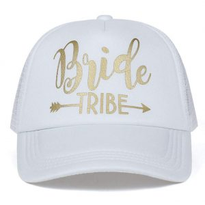 Gorra Bride Tribe