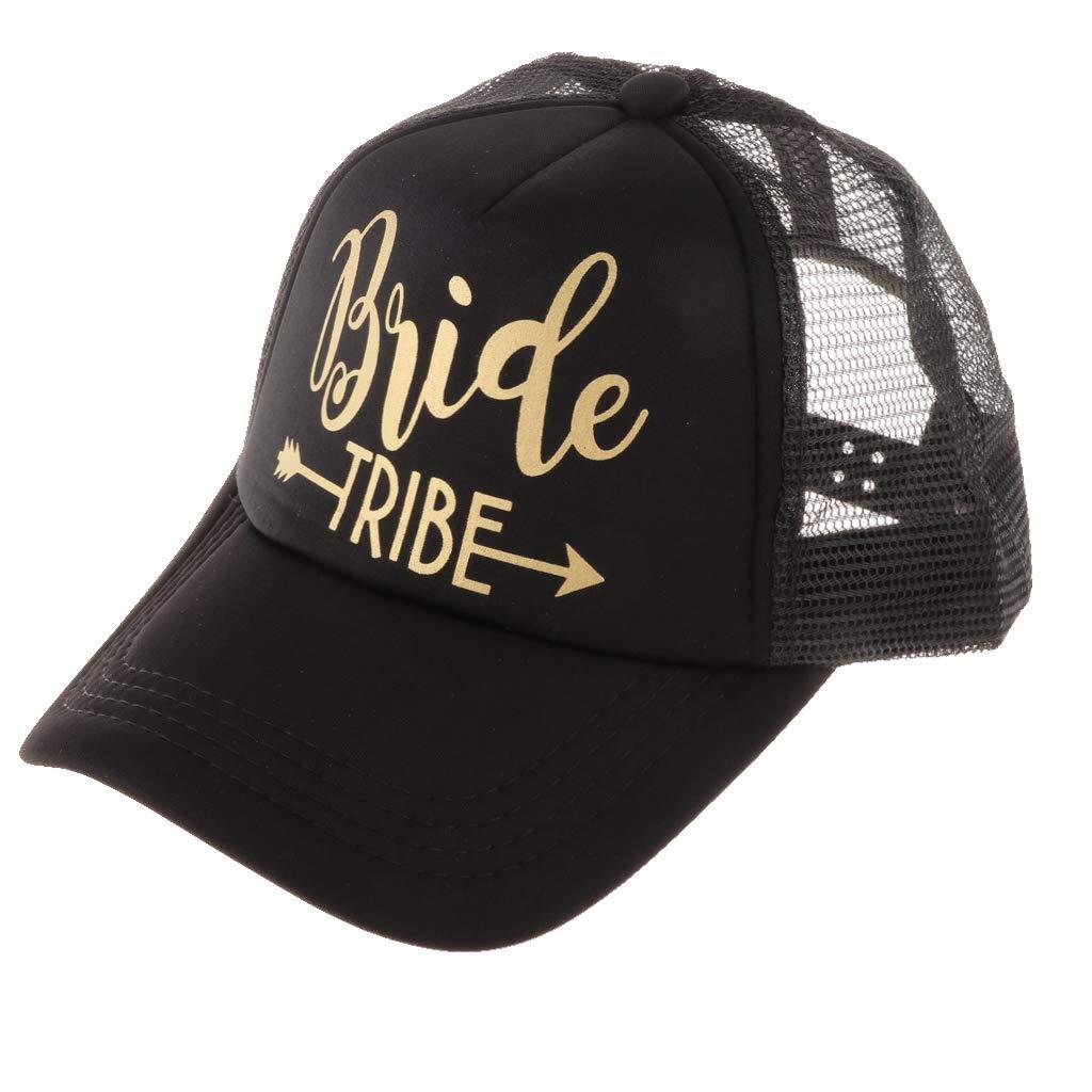Gorra negra despedida