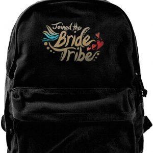 Mochila Bride Tribe