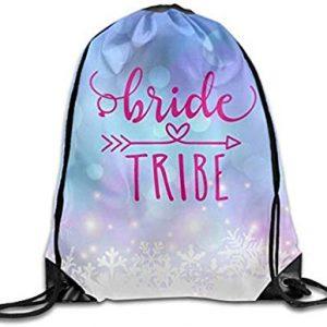 Mochila Bride Tribe azul