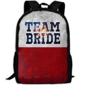 Mochila team bride