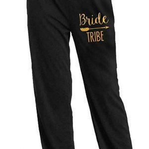 Pantalón Bride Tribe