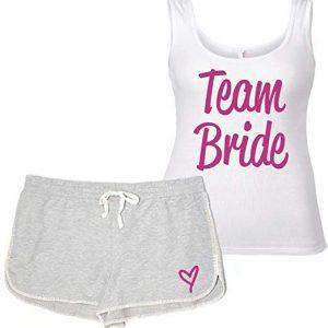 Pijama Team Bride