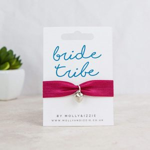 Pulsera Bride Tribe