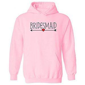 Sudadera Bridesmaid