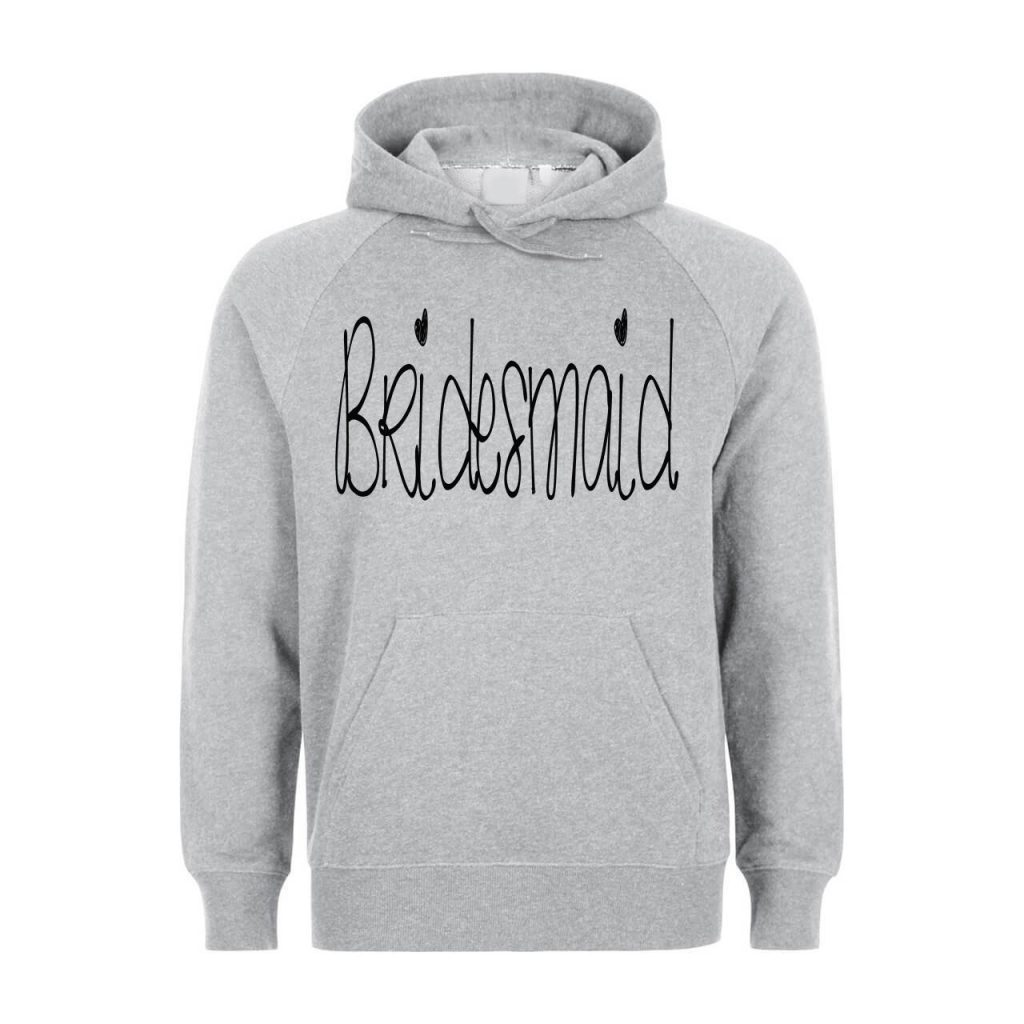 Sudadera Bridesmaid