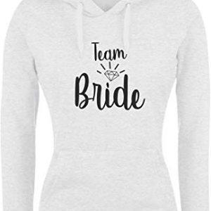 Sudadera Team Bride