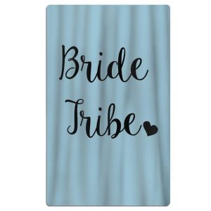 Toalla Bride Tribe