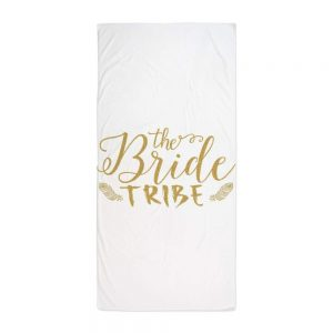 Toalla the bride tribe