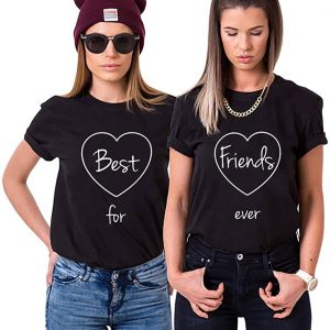 Camiseta Best Friend