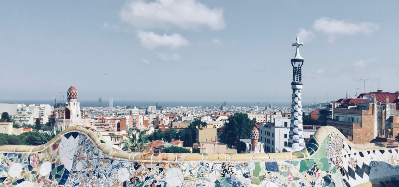 Despedida de soltera Barcelona