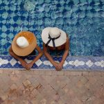piscina casa rural