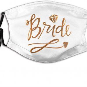 Mascarilla Bride